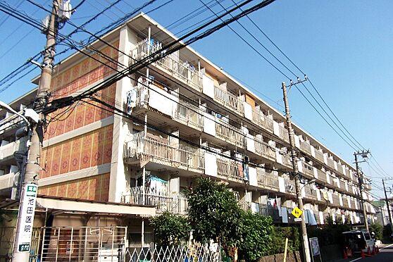 マンション(建物一部)-大田区大森西2丁目 カーサ大森C・ライズプランニング