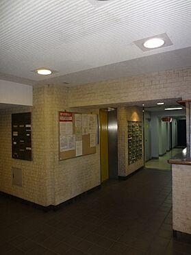 マンション(建物一部)-大阪市中央区内平野町1丁目 綺麗なエントランス