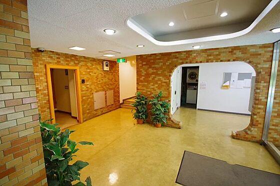 マンション(建物一部)-渋谷区千駄ヶ谷5丁目 エントランス