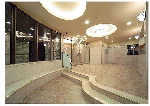 マンション(建物一部)-神戸市中央区下山手通7丁目 エントランス