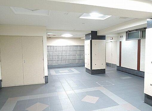 マンション(建物一部)-京都市下京区順風町 綺麗なエントランス