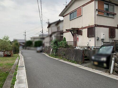 アパート-大津市真野1丁目 no-image