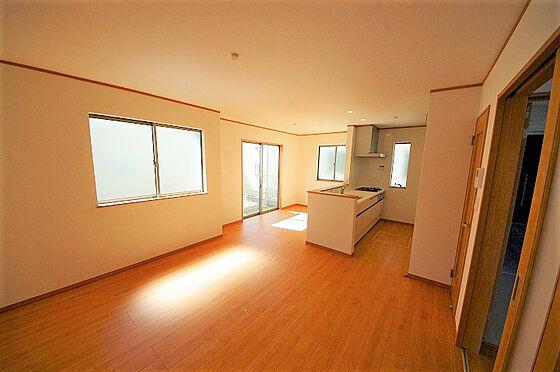 新築一戸建て-仙台市太白区鈎取1丁目 居間
