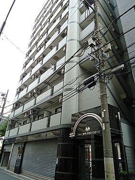 マンション(建物一部)-横浜市西区平沼1丁目 外観