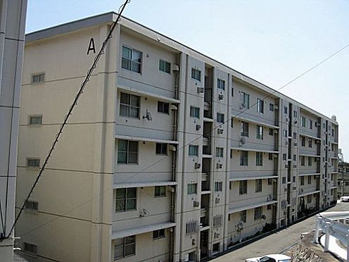 区分マンション-神戸市灘区鶴甲1丁目 緑ある閑静な住宅街