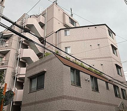 マンション(建物一部)-江戸川区北小岩4丁目 外観