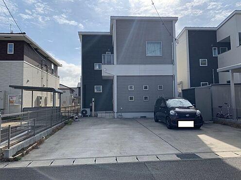 中古一戸建て-安城市桜井町稲荷西 家族で車に乗る方に!駐車場3台分あります