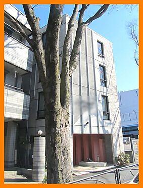 マンション(建物全部)-杉並区上高井戸1丁目 外観