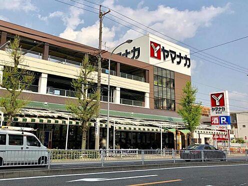 新築一戸建て-名古屋市昭和区折戸町3丁目 ヤナマカ安田店 346m 徒歩約5分