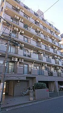 マンション(建物一部)-横浜市南区日枝町2丁目 外観