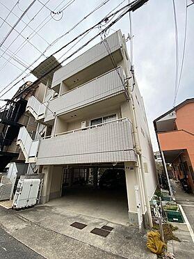 マンション(建物全部)-神戸市須磨区大田町7丁目 外観