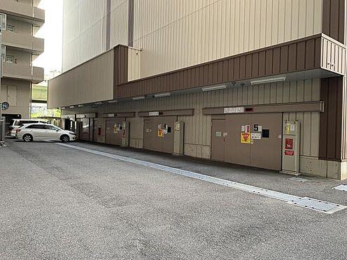 マンション(建物一部)-堺市堺区北花田口町1丁 その他
