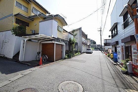建物全部その他-八王子市東浅川町 狭間駅徒歩5分、高尾駅徒歩13分の好立地。閑静な住宅街の生活施設が整う暮らしに大満足の立地です。