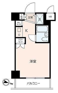 中古マンション-横浜市磯子区森2丁目 オーナーチェンジ物件 月額賃料:42、000円(年間収入:504、000円)