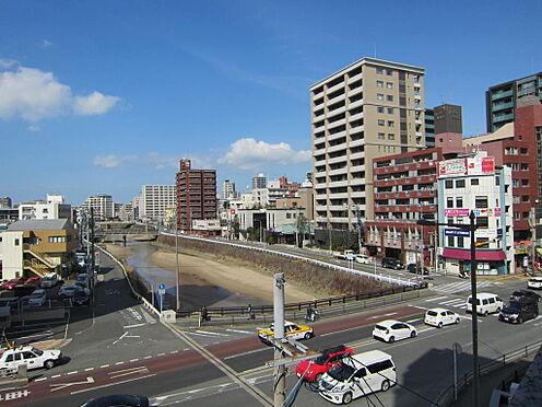 マンション(建物一部)-福岡市城南区別府1丁目 眺望