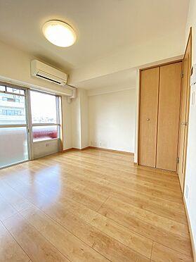 区分マンション-墨田区横川4丁目 約6.5帖の洋室