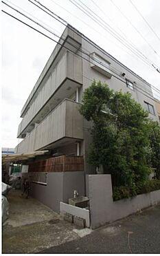 マンション(建物全部)-川崎市中原区木月4丁目 外観
