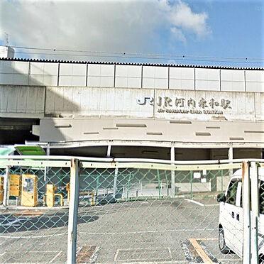 一棟マンション-東大阪市長栄寺 外観