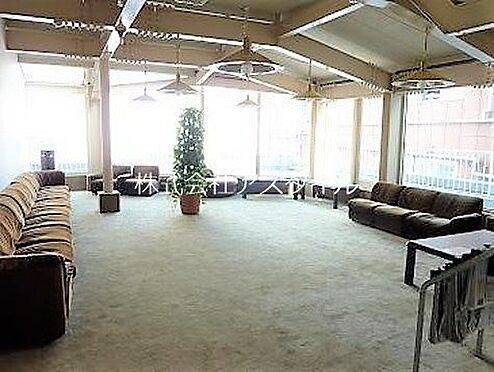 マンション(建物一部)-大田区山王2丁目 エントランス