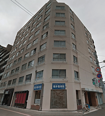 中古マンション-札幌市中央区南1丁目 外観
