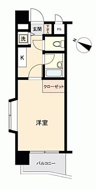 中古マンション-熊本市中央区本荘3丁目 間取り
