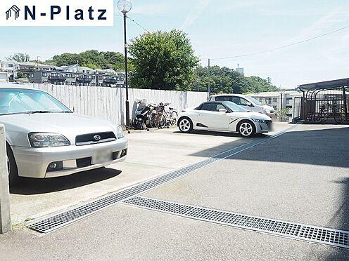 マンション(建物一部)-神戸市長田区房王寺町2丁目 駐車場