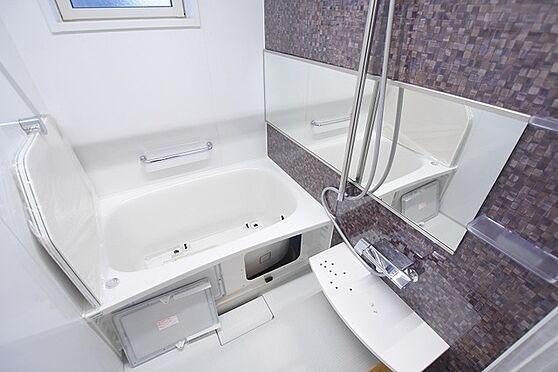 新築一戸建て-足立区梅田4丁目 風呂