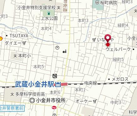 マンション(建物一部)-小金井市緑町5丁目 その他