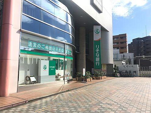 マンション(建物一部)-新座市新堀2丁目 りそな銀行 清瀬支店(1026m)