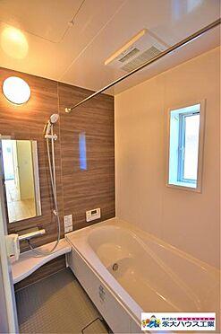 戸建賃貸-多賀城市大代4丁目 風呂
