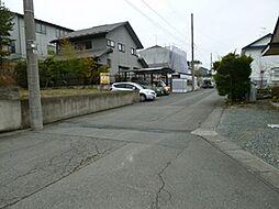 山田線 上米内駅 徒歩35分