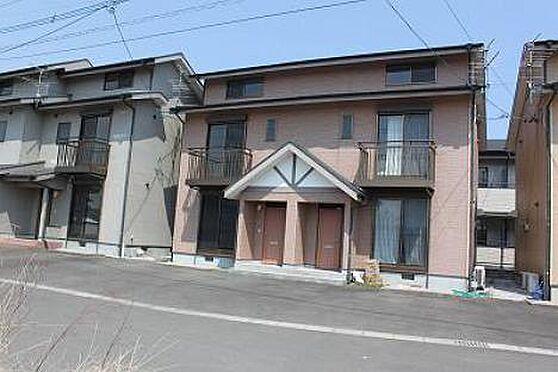 アパート-児湯郡高鍋町大字蚊口浦 外観