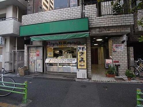 店舗・事務所・その他-中央区築地7丁目 外観