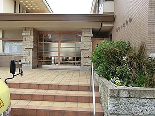 アパート-新宿区下落合2丁目 自由ヶ丘幼稚園