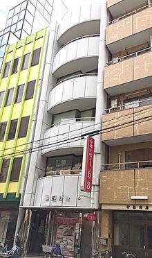 ビル(建物全部)-大阪市浪速区大国1丁目 大国町駅から徒歩2分の好立地。