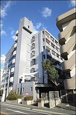 マンション(建物一部)-熊本市中央区黒髪3丁目 外観
