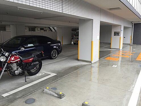 マンション(建物一部)-川崎市川崎区藤崎1丁目 駐車場
