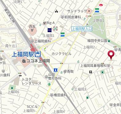 マンション(建物一部)-ふじみ野市福岡中央1丁目 その他