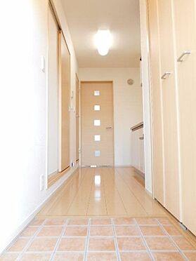 アパート-平塚市撫子原 玄関