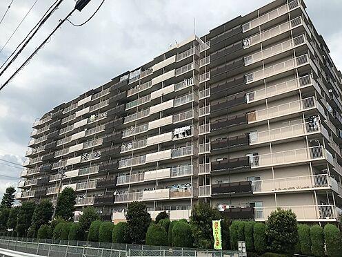 中古マンション-坂戸市関間3丁目 外観