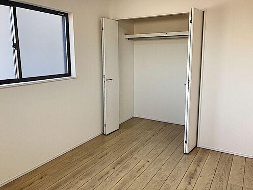 新築一戸建て-半田市柊町4丁目 収納完備でお部屋を広く使用できます(同仕様)