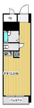 マンション(建物一部)-文京区本郷1丁目 後楽園キャステール・収益不動産