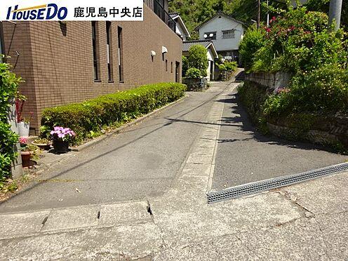 アパート-鹿児島市草牟田2丁目 外観