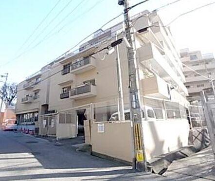 マンション(建物一部)-神戸市長田区長田天神町4丁目 緑に恵まれた穏やかな住環境