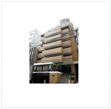 マンション(建物一部)-大阪市中央区博労町3丁目 外観