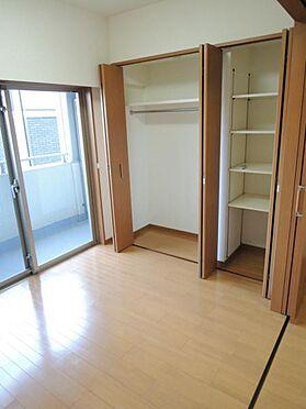 マンション(建物一部)-横浜市中区本牧町2丁目 収納