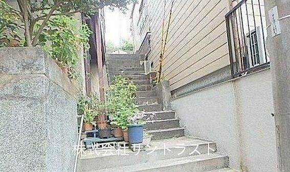 アパート-京都市山科区大塚元屋敷町 その他