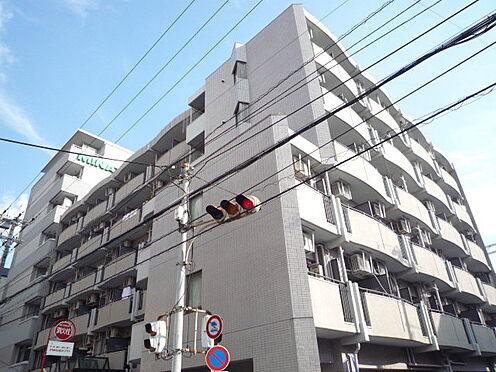 マンション(建物一部)-大阪市淀川区新北野3丁目 外観