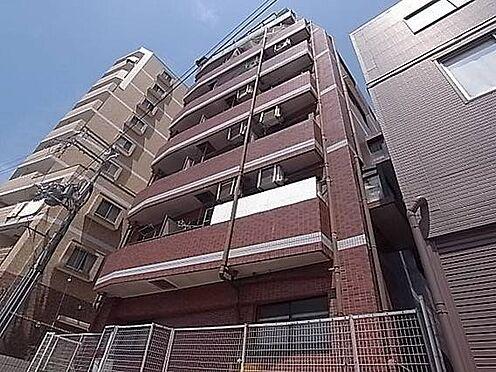 マンション(建物一部)-神戸市灘区六甲町5丁目 外観