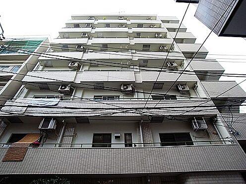 マンション(建物一部)-文京区千駄木2丁目 外観